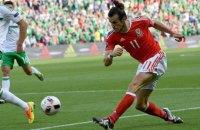 Уэльс выбил с Евро-2016 обидчика сборной Украины