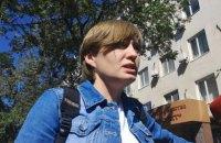 Каплан: Я ничего не говорила о предсмертном состоянии Олега