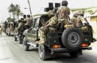 В Нигере солдаты случайно расстреляли 14 мирных жителей