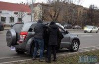 В Киеве провели акцию к шестой годовщине похищения крымского татарина Решата Аметова