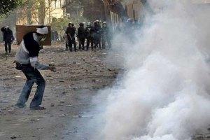 На египетском курорте убили французского туриста