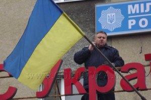 Міліцію Харкова очолив колишній начальник міськвідділення МВС Горлівки