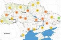 Минздрав запустил карту коронавирусных закупок