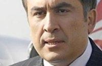 Саакашвили поддержал инициативу о переносе парламента из Тбилиси в Кутаиси