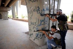 Турция провела наземный рейд против курдских боевиков в Ираке