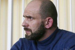 Суд перенес заседание по делу экс-беркутовца Дмитрия Садовника