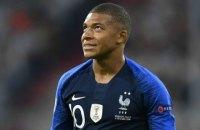 Килиан Мбаппе установил рекорд для французских футболистов и попал на обложку журнала Time