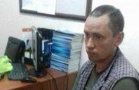 """Полиция хотела взыскать с """"минера"""" моста Метро Белько 70 тыс. гривен за сбитый квадрокоптер, - адвокат"""