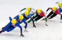 Голландського шорт-трекіста позбавили медалей Євро за показаний палець у спину росіянину