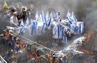 Миллионы иранцев призвали Палестину продолжать борьбу с Израилем, - СМИ