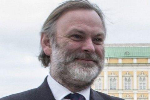 Послом Британії в ЄС призначено Тіма Барроу