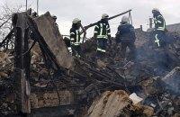 В Любашевке из-за обрушения балки в нежилом здании погиб ребенок