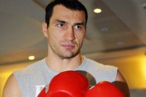 WBC забороняє Дженнінгсу битися з Кличком