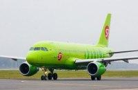 Российская S7 решила обойти запрет на транзит через Украину, купив авиакомпанию в Европе