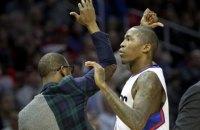 """Гравець """"Фінікс Санз"""" установив рекорд НБА в 39 років"""