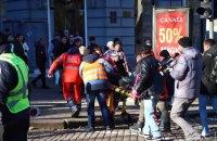 18 постраждалих під час пожежі в Одесі вже виписані з лікарень