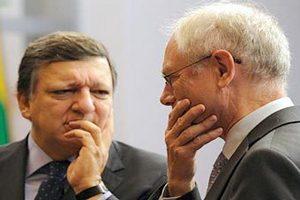 ЕС установил крайний срок для разрешения долгового кризиса