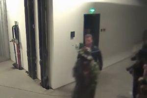 Боевиков в донецкий аэропорт в ходе майского штурма впустил сотрудник СБУ