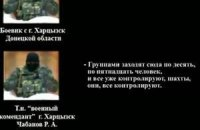 СБУ перехватила разговор боевиков о чеченцах на Донбассе
