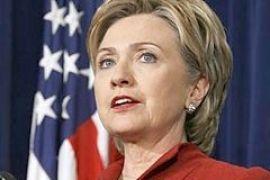 В Украине в этом году ожидают визит Хилари Клинтон