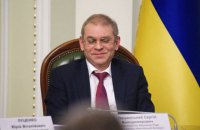 Пашинский  будет баллотироваться по мажоритарке