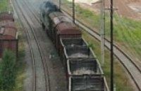 Милиция Днепропетровской области задержала подозреваемых в разворовывании металлопроката на железной дороге