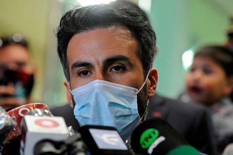 Врач Марадоны отвергает обвинения в непредумышленном убийстве легенды футбола