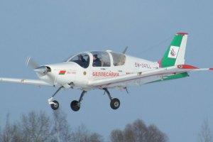У Білорусі на виконанні завдання розбився літак Іл-103