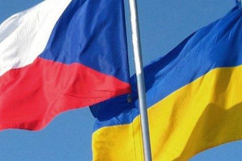 МЗС Чехії підтримало Кримську декларацію США