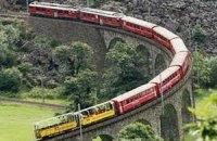 В швейцарских поездах введут раздельные туалеты