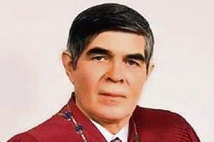 Голова Верховного суду подав заяву про відставку