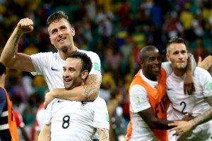 Аргентина і Франція сьогодні оформлять вихід у плей-оф