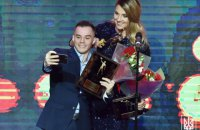 Верняев и Харлан признаны спортсменами года в Украине