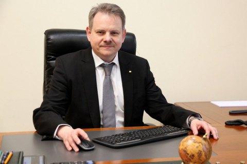 Поляк Станчак приступил кработе надолжности вице-президента «Укртрансгаза»