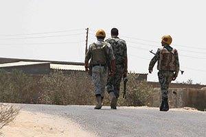 Єгипетські поліцейські знайшли 17 тунелів до Сектору Гази