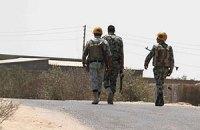 """Єгипет: на Синайському півострові заарештовано """"шістьох терористів"""""""