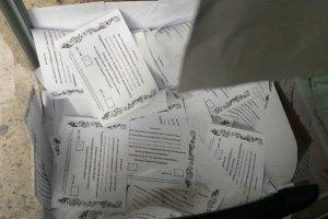 """У ДНР заявили про явку на """"референдумі"""" у 69,27%, а в Луганську - про 75% (Оновлено)"""