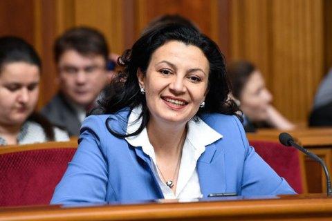 В НАТО обеспокоены поведением Венгрии в  отношении Украины, - Климпуш-Цинцадзе