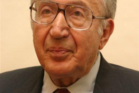 У США помер професор російської історії Пайпс