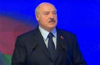 Лукашенко запропонував Україні допомогу в припиненні війни на Донбасі