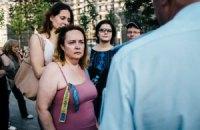 В Москве 21 сентября пройдет Марш мира