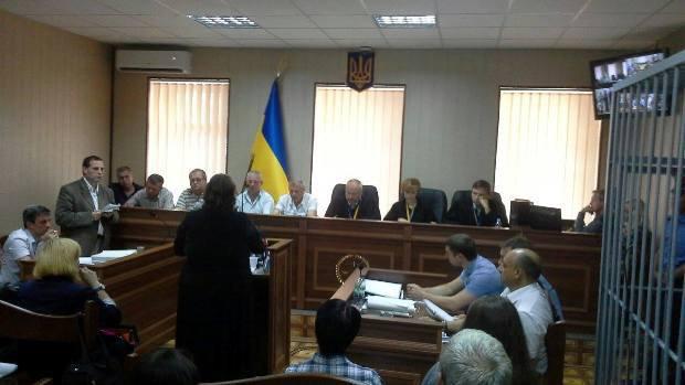 В деле расстрелов на Майдане начался допрос потерпевших