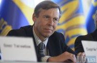 Соболєв: влада не має плану звільнення окупованих територій