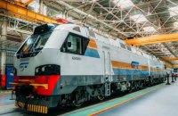 Україна купує у Франції 130 електровозів Alstom і 370 пожежних підйомників