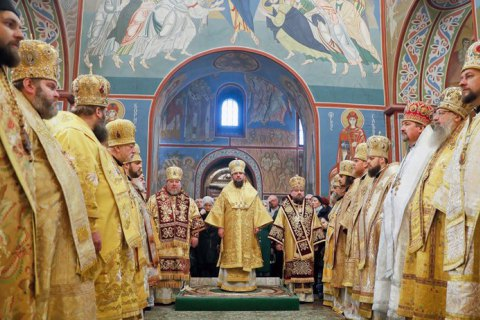 Три парафії Московського патріархату у Вінницькій області перейшли в ПЦУ