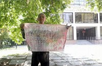 Кримськотатарський активіст Караметов вийшов на свободу