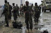 В ходе военной операции в Сомали убиты 10 гражданских