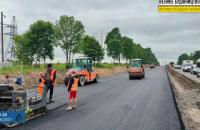 Укравтодор планує завершити облаштування фінішного покриття на трасі Н-22 Устилуг-Луцьк-Рівне до 1 липня