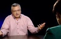 Анатолій Гриценко: «Мінські угоди – це обман українського народу»