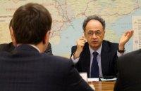 ЕС готов выделить деньги на развитие транспортного соединения с Мариуполем